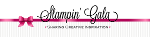 Stampin' Gala Logo