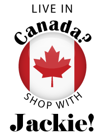 Live in Canada? Shop with my Stampin' Up! Border Buddy - Jackie Bultje!